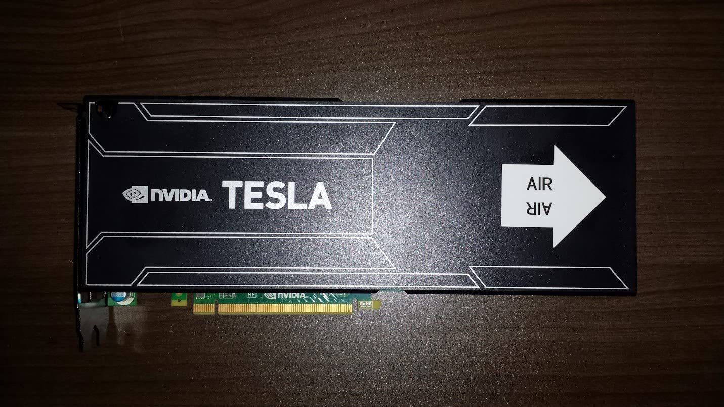 NVIDIA TESLA K10 GPU COMPUTING PROCESSOR ACCELERATOR CARD  2 GPU  8GB GDDR5