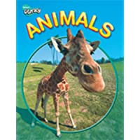 Nelson Literacy 2: Student Book - Animals