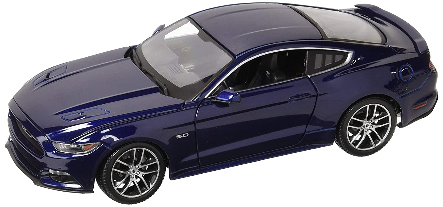 Maisto 1 18 Exclusive Edition 2015 Ford Mustang Gt