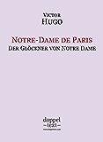 Notre-Dame de Paris / Der Glöckner von Notre Dame – zweisprachig Französisch-Deutsch / Edition bilingue français-allemand (French Edition)