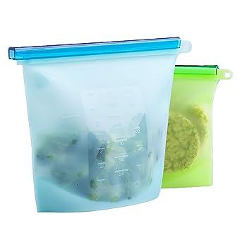 ZESSTI Reusable Sandwich Bag