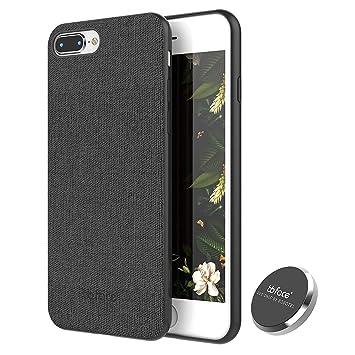 Amazon.com: iPhone 8 Funda, iPhone 8 plus funda de piel ...
