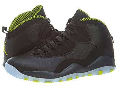 c23e01d79aa964 ... best price air jordan retro 10 mens style 310805 033 size 9.5 black  52244 e938a