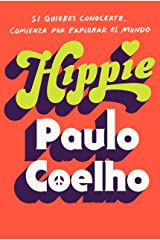 Hippie (En español) (Spanish Edition) Hardcover
