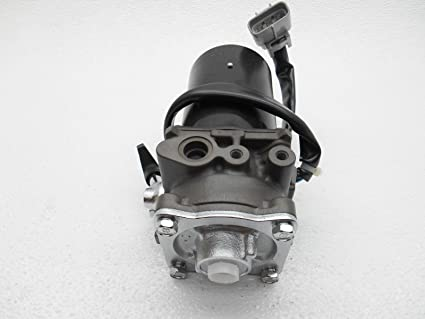 Amazon com: Genuine OEM ABS Anti Lock Brake Actuator Lexus LS400 w/o