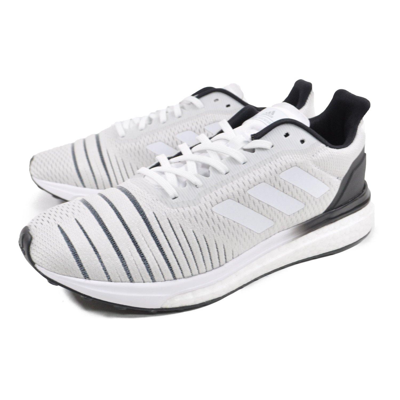Weiß adidas Damen Solar Drive Fitnessschuhe