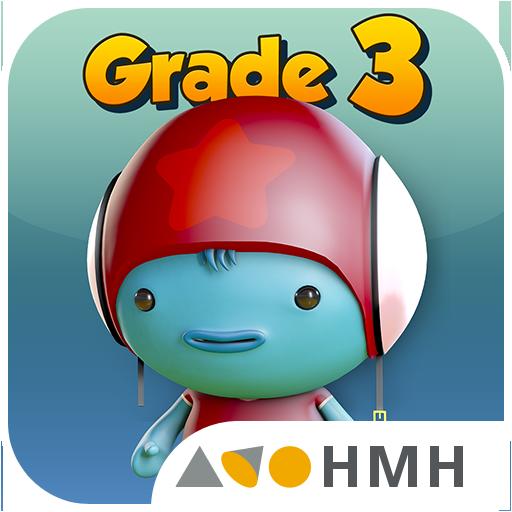 Singapore Math, Bar Models Grade 3 (Calculate App)