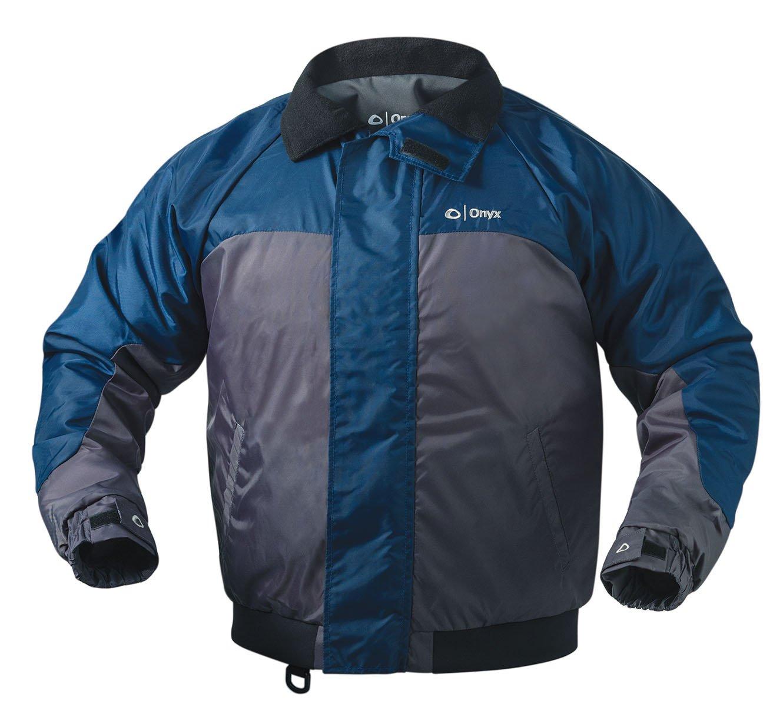 オニキスFlotationジャケット B00JEE58FK Medium|ブルー ブルー Medium