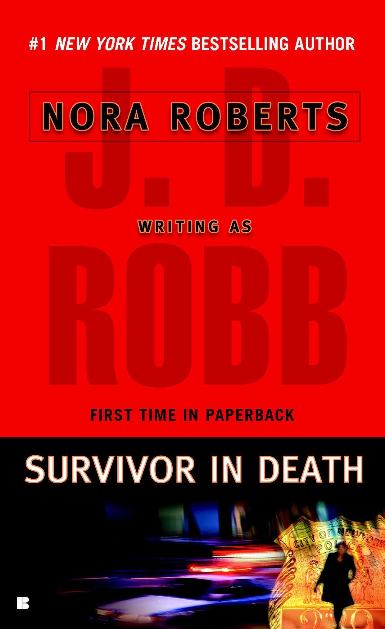 Download Survivor in Death ebook