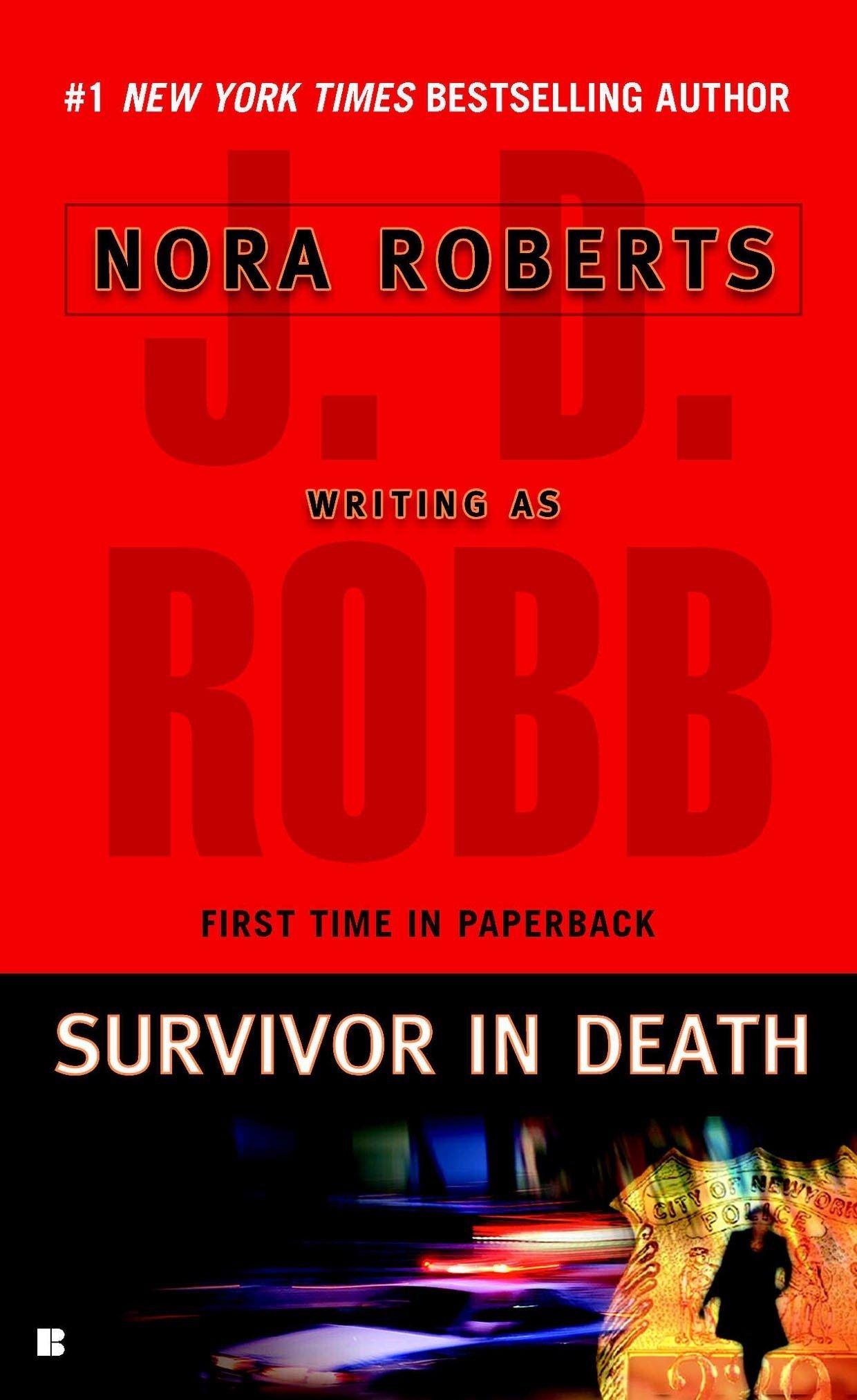 Survivor in Death pdf epub