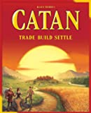 Negi Catan Board Game Trade Build Settle 3 - 4 Players. (Catan)