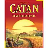 Negi Catan Board Game Trade Build Settle 3 - 4 Players. (Catan)