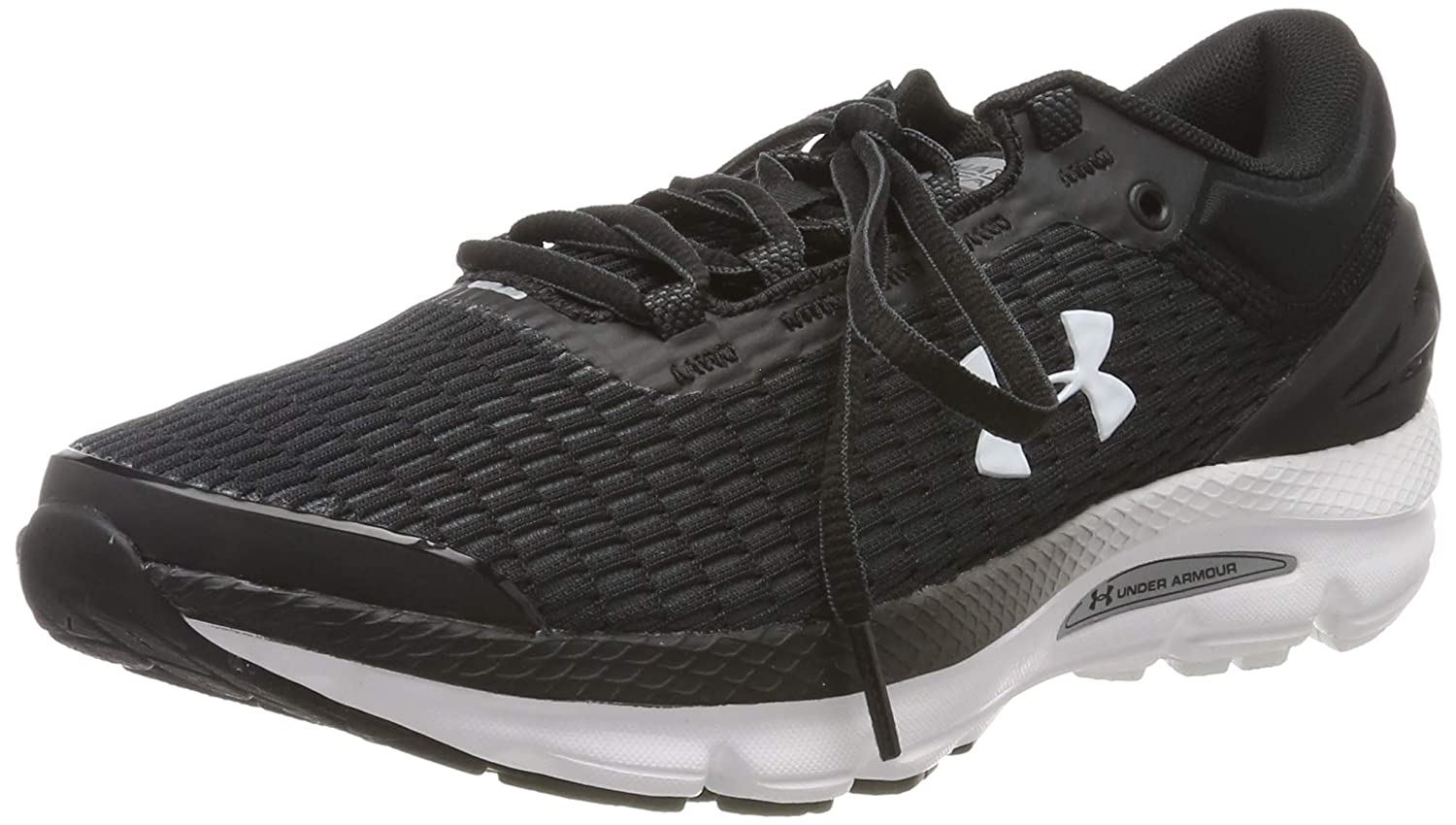 Zapatillas de Running para Mujer Under Armour Charged Intake 3
