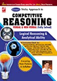 Kiran's Tricky Approach to Competitive Reasoning Verbal & Non Verbal (Fully Solved) 7000+Objective Question Logical Reasoning & Analytical Ability - 1280