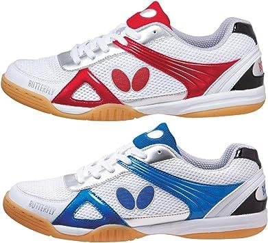 Butterfly Trynex Zapatos de Tenis de Mesa (Tallas 5 a 10), diseño ...
