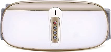 Vibrationsgurte zur Gewichtsreduktion