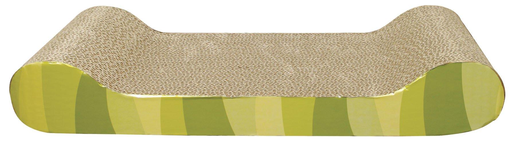 Catit Griffoir Carton Ondulé 49x22x75 cm