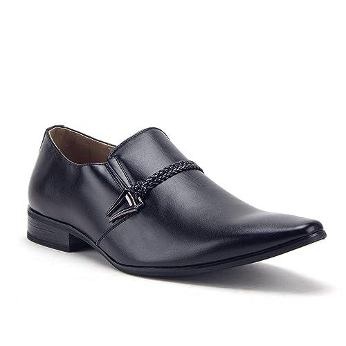 Amazon.com: Jazame 98105 - Zapatillas para hombre con ...