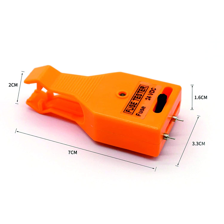 gaixample.org Indicator Light Car Accessory Car Blade Fuse tester ...