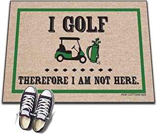 product image for High Cotton I Golf Therefore Doormat