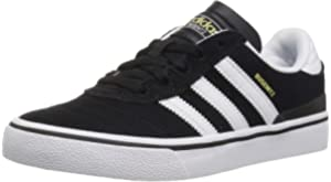 huge selection of dd783 5a847 adidas Originals Mens Busenitz Vulc ADV Fashion Sneaker