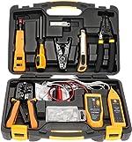 InstallerParts Network Repair Tool Kit 15 In 1 – Electronic Tool