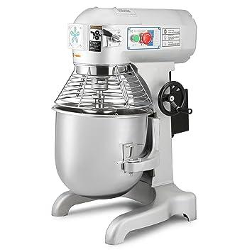 LuiFure Robot Pétrin Robot Ménager Multifonction Food Mixer ...