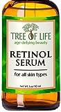 Amazon Price History for:ToLB Retinol Serum - 72% Organic - Clinical Strength Retinol Moisturizer - Anti Aging Anti Wrinkle Facial Serum - 1 ounce