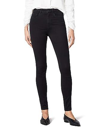 150f923f066e19 ONLY Damen Skinny Jeanshose 15093134  Amazon.de  Bekleidung