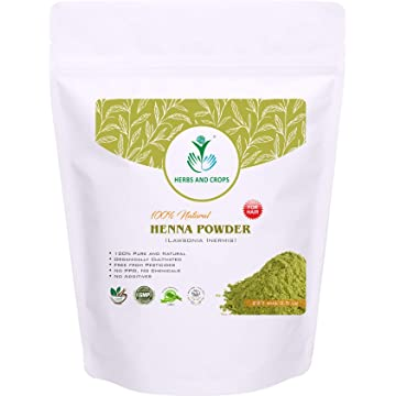 best Herbs And Crops Lawsonia reviews