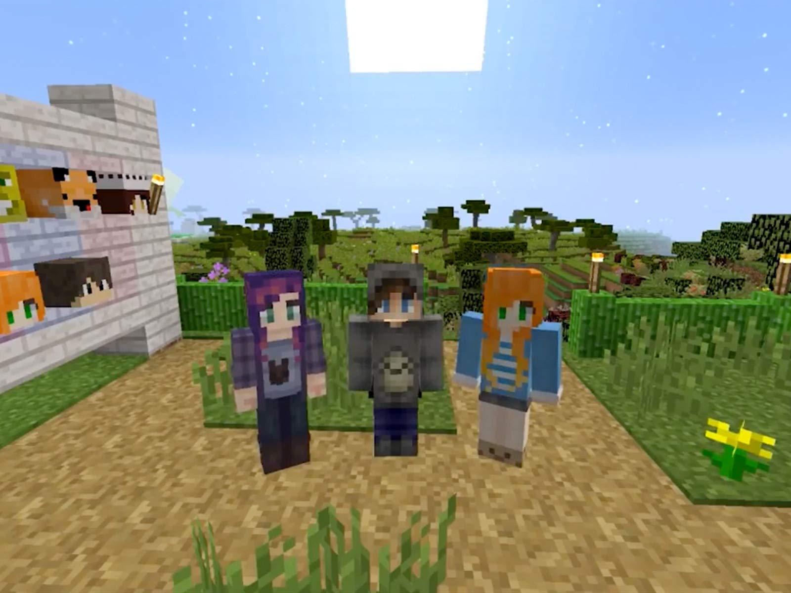 Minecraft Server One Life