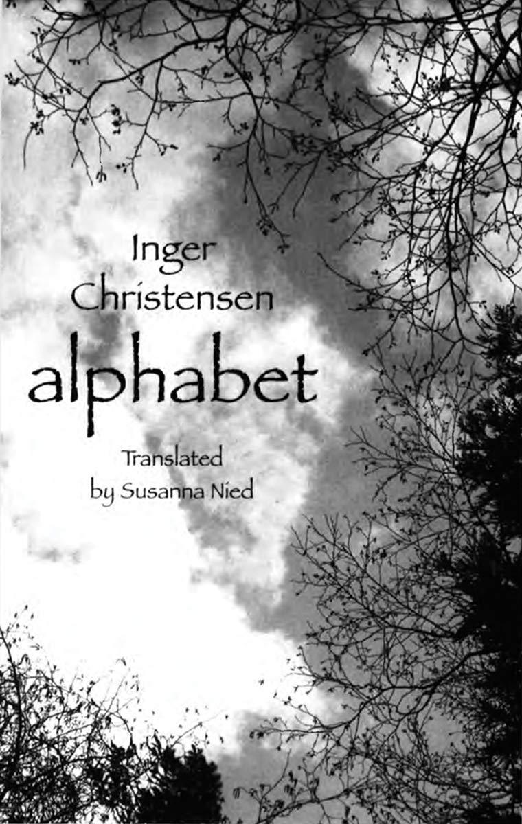 Alphabet By Inger Christensen
