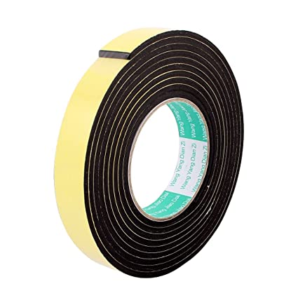 Double Sided Tape High Adhesive Power 25m DIY Tool 0.16£//m