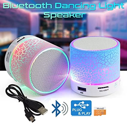 Image result for SPARK MINI BLUETOOTH LIGHT SPEAKER WITH MICRO SD & USB SUPPORT .pk