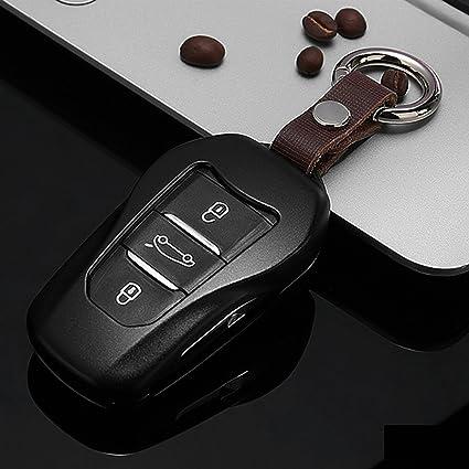 M. Jvisun] - Carcasa para mando a distancia de coche, para ...