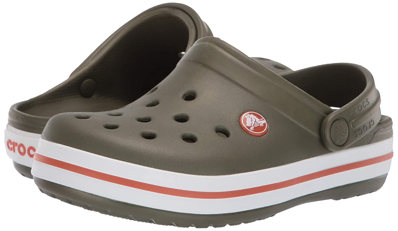 e8e8ffee7 Crocs Kid s Crocband Clog