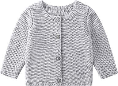 Baby Little Boys Spring Autumn long sleeve Cute Star Print Causal knitted Cardigan Sweaters