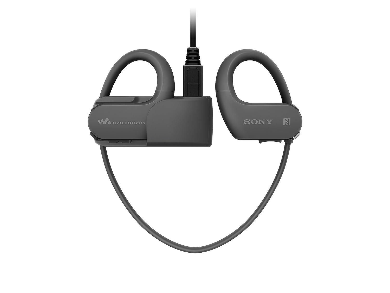 Sony Walkman NWWS623 - Reproductor de MP3 deportivo (resistente al agua y al polvo con tecnología inalámbrica BLUETOOTH) blanco: Amazon.es: Electrónica