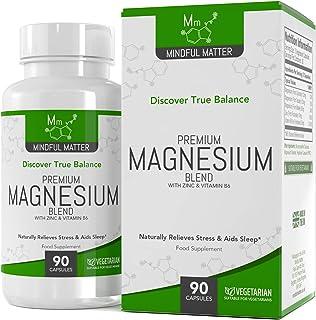 Fórmula de Magnesio - 375 mg de Britelife | Con Citrato ...