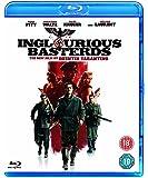 Inglourious Basterds [Blu-ray] [2009] [Region Free]