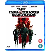 Inglourious Basterds [2009] [Region Free]