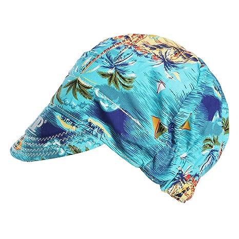 Gorra de soldadura ajustable, Sorliva – Gorro protector bufanda soldador retardante de algodón casco 55