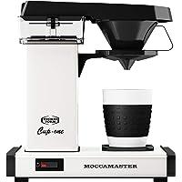 Moccamaster Filter koffiezetapparaat Cup-One Kleur: Room