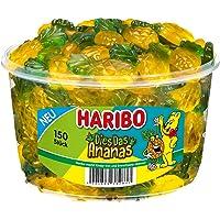 Haribo - Dies Das Ananas - 150 stuks
