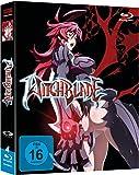 Witchblade/Episode 01-24 - Gesamtausgabe [Blu-ray]