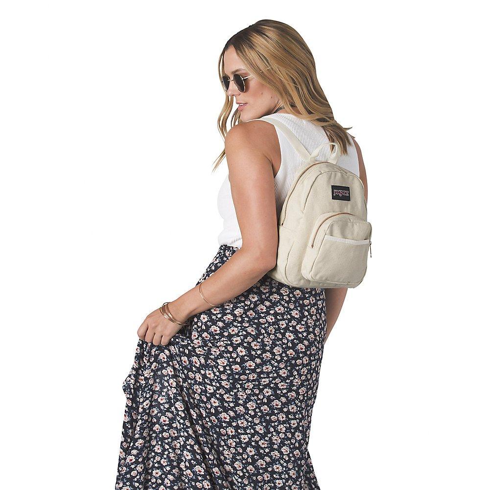f16888d53cca JanSport Half Pint FX Mini Backpack - Rose Gold - JS0A3C4J3K6-900 ...