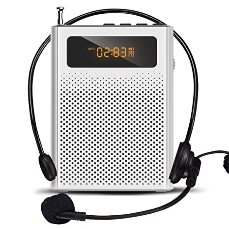 Review Voice Amplifier With Comfortable