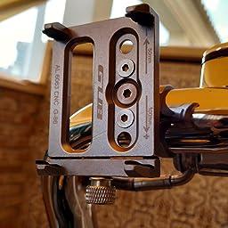 Docooler Aleación de Aluminio de la Bicicleta Todos los ...