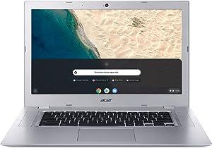 Acer Chromebook 315 AMD A4-9120C 1.60 GHz 4 GB Ram 32 GB Flash Chrome OS (Renewed)