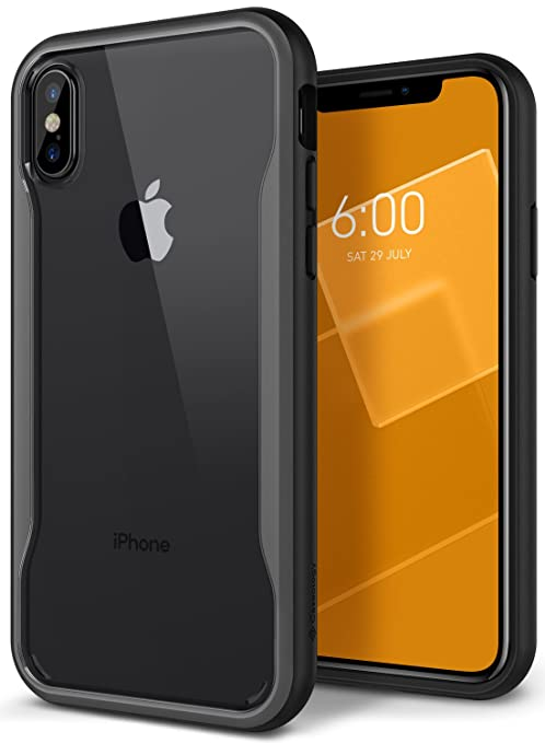wholesale dealer ba234 daebe Caseology Coastline Series Case Designed for iPhone X: Amazon.in ...